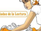Novedades Literarias español noviembre