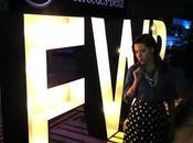 Jugando Estampado Outfit para Mercedes-Benz Fashion Week Panama