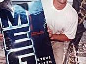 MEG, megalodones terroríficos Steve Alten