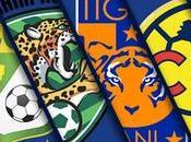 Programacion liguilla 2015 futbol mexicano