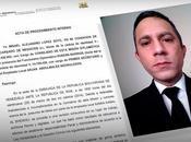 Diplomático venezolano denunció emisión documentos para terroristas Medio Oriente