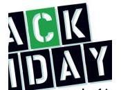 Días Black Friday Farmaprecio.com