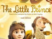 Nuevo trailer oficial para principito (the little prince)""