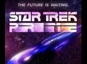 #StarTrekPrime: Primer afiche nueva serie Star Trek