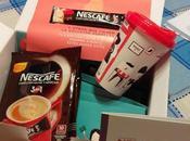 Colaboración Bopki Nescafe.