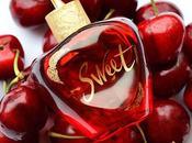 Sweet Lolita Lempicka, perfume huele chuches