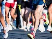 Entrenamiento comida para runners carreras populares