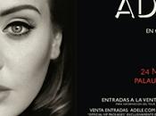 Adele Palau Sant Jordi Barcelona mayo 2016