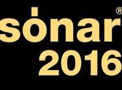 Sónar 2016 tendrá Order, Fatboy Slim, John Grant, Antony Johnsons...