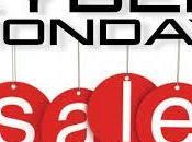 Aprovéchate Black Friday Cyber Monday para comprar regalos Navidad