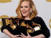 Nuevo disco Adele estará Apple Music, Spotify otro servicio similar