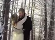 perro graba boda dueños