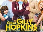 "Póster trailer v.o. gran gilly hopkins"""