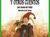 """""""Oposiciones bruja"""", José Antonio Cañizo: cinco cuentos para reír pensar realidad rodea"""