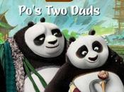 "@DWAnimation: Nuevo trailer ""Kung Panda Jack Black, Gary Oldman Angelina Jolie"