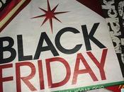 Black Friday: quiero pero odio