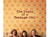 diary teenage girl