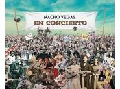 Nacho Vegas anuncia tour