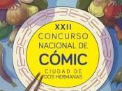 XXII Concurso Nacional Cómics Ciudad Hermanas