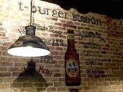 hamburguesería Fendi llega Barcelona. T-Burger Station Eixample