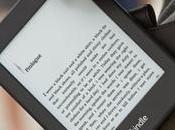 Black Friday para psicólogos: Kindle Paperwhite dólares descuento