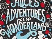 Reseña: Alice's adventures Wonderland Lewis Carroll