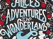 Reseña: Alice's adventures Wonderland Lewis Carroll