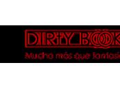 Novedades Noviembre/Diciembre Dirty Books