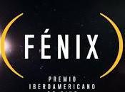 Ganadores premios fénix 2015, edición
