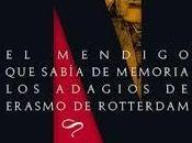 """mendigo sabía memoria Adagios Erasmo Rotterdam"""" Evandro Affonso Ferreira"""