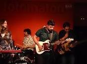Concierto Digo Detroit, Madrid, Sala Fotomatón Bar, 28-11-2015