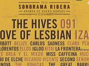 Sonorama 2016 confirma Hives, Love Lesbian, IZAL muchos