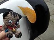 Dundee, paseando entre pingüinos