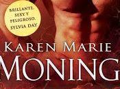 Abrasado, Karen Marie Moning