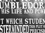tan) Nueva información sobre Draco Malfoy Pottermore.