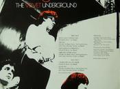 single lunes: White Light Heat (The Velvet Underground) 1968