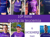 equipo contra leucemia Mitja Marató Mataró: reto