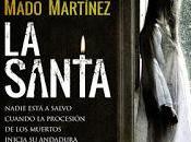 Santa Mado Martínez