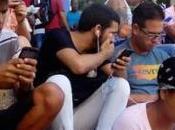 "York Times: voluntad política para conectar Cuba internet"""