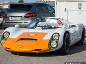 Porsche Mans dejarán boca abierta