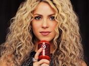 canciones Shakira románticas