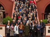 Reunión Americana Genealogía, versión, Santiago Chile