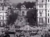 Fotos antiguas: normalidad Madrid