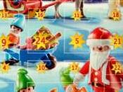 Calendario Adviento Playmobil.