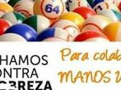 Bingo Solidario Almadén
