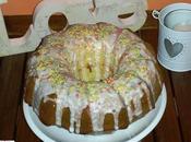 Cake limón glaseado thermomix