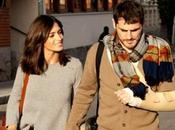 Sara Carbonero confirma segundo embarazo