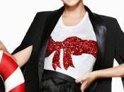 Katy Perry, musa navideña H&M
