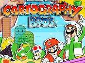 Super Cartography Bros., álbum gratuito remezclas mejores temas saga Nintendo