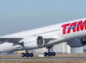 primer A350 Airlines realiza vuelo